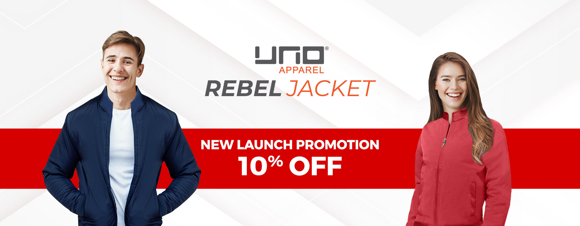 Rebel 10% Off